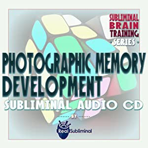 Amazon.com: Subliminal Brain Training Series: Photographic