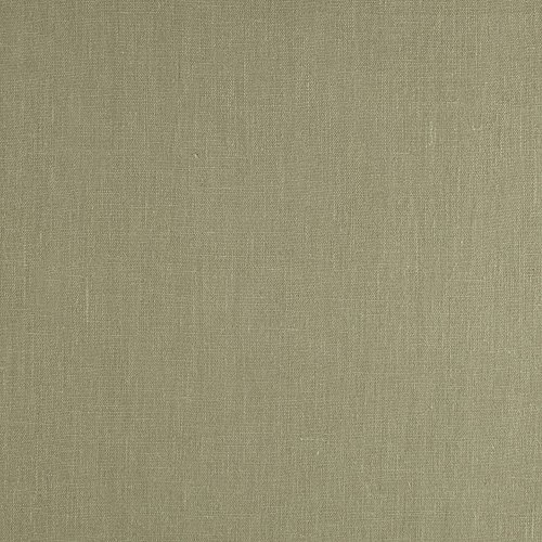 Noveltex Fabrics European 100% Washed Linen Sage ()