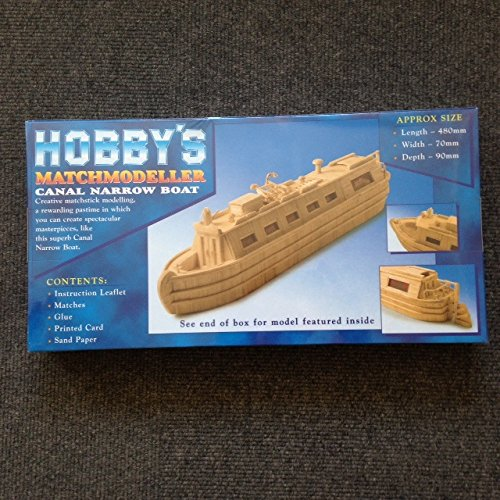 canal-narrow-boat-matchmodeller-matchstick-model-construction-craft-kit-