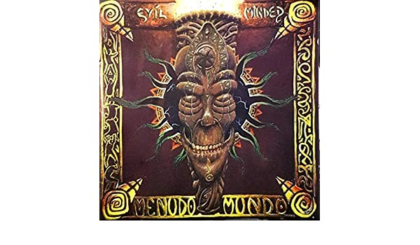 Comon un grano en un reloj de arena by Evil Minded on Amazon Music - Amazon.com