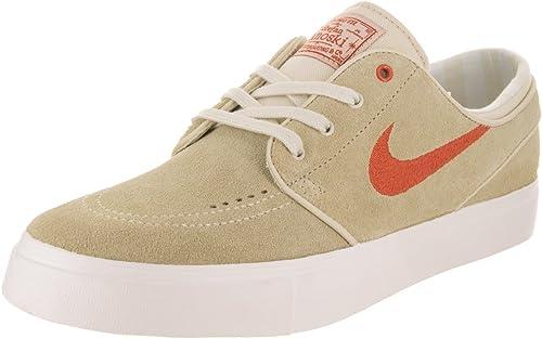 Nike SB Stefan Janoski Schuhe weiß im WeAre Shop