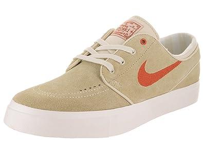 gorące wyprzedaże dobra tekstura 2018 buty Amazon.com | Nike Men's Zoom Stefan Janoski Skate Shoe ...