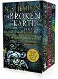 Broken Earth Trilogy