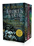 Image of The Broken Earth Trilogy