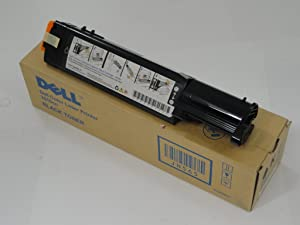 Dell JH565 Black Toner Cartridge 3010cn Color Laser Printer