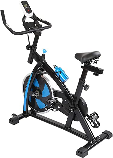 Exercise Bike Spin Cycling Bike Indoor Cycle Stationary Workout Equipment