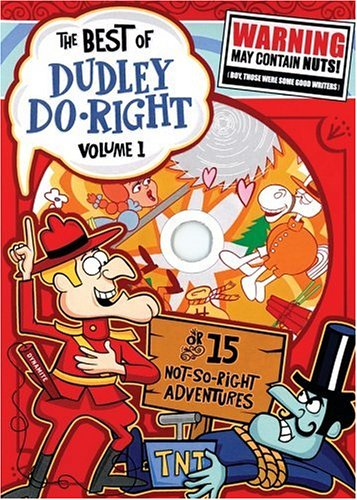 The Best of Dudley Do-Right, Vol. 1 ()