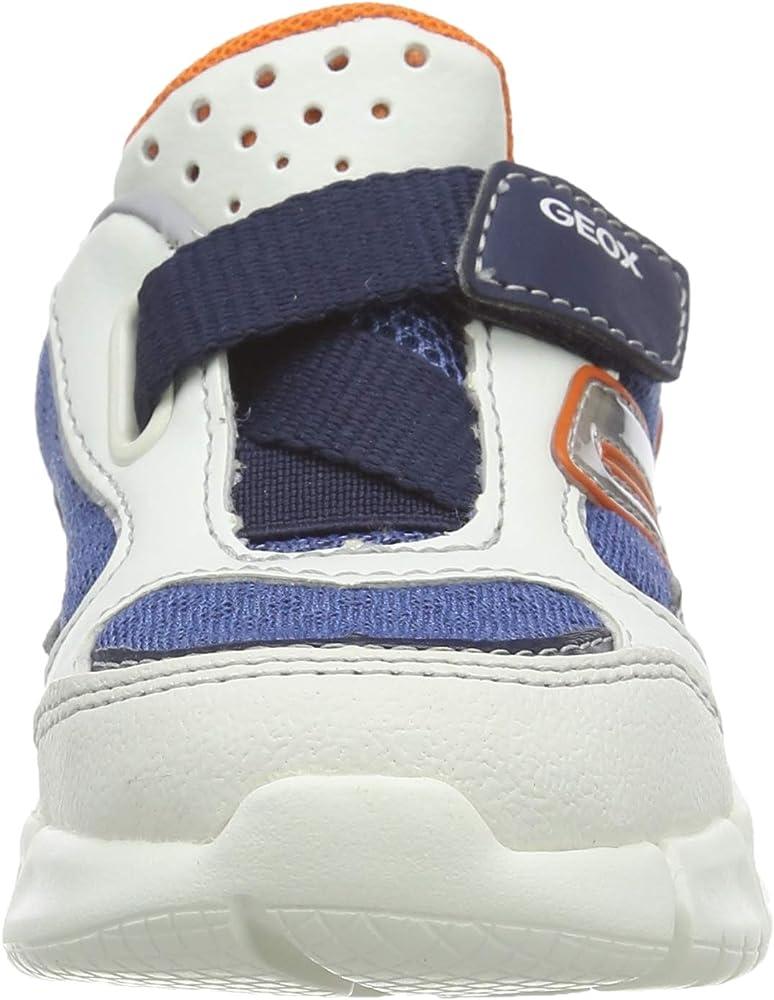 Geox B Flexyper Boy D Zapatillas para Beb/és