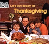 img - for Let's Get Ready For Thanksgiving (Turtleback School & Library Binding Edition) book / textbook / text book