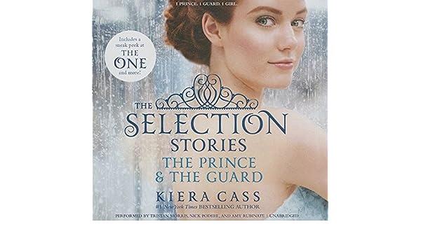 The Prince The Guard Includes Bonus Pdf Library Edition Kiera