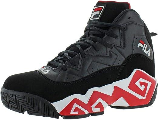 Amazon.com | Fila Mens MB Heritage | Shoes