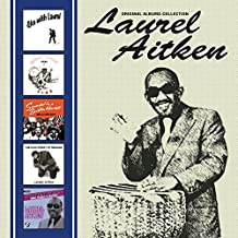 Original Albums Collection /  Laurel Aitken