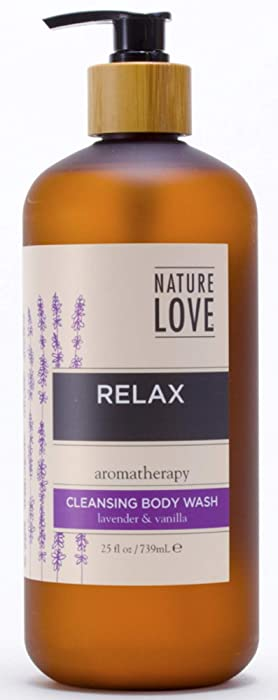 Top 6 Nature Love Body Lotion