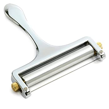 Norpro Heavy-Duty Adjustable Cheese Slicer