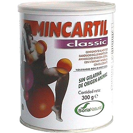 Soria Natural Mincartil Reforzado - 300 gramos