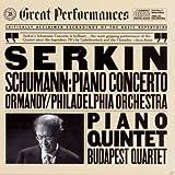 Piano Concerto / Piano Quintet