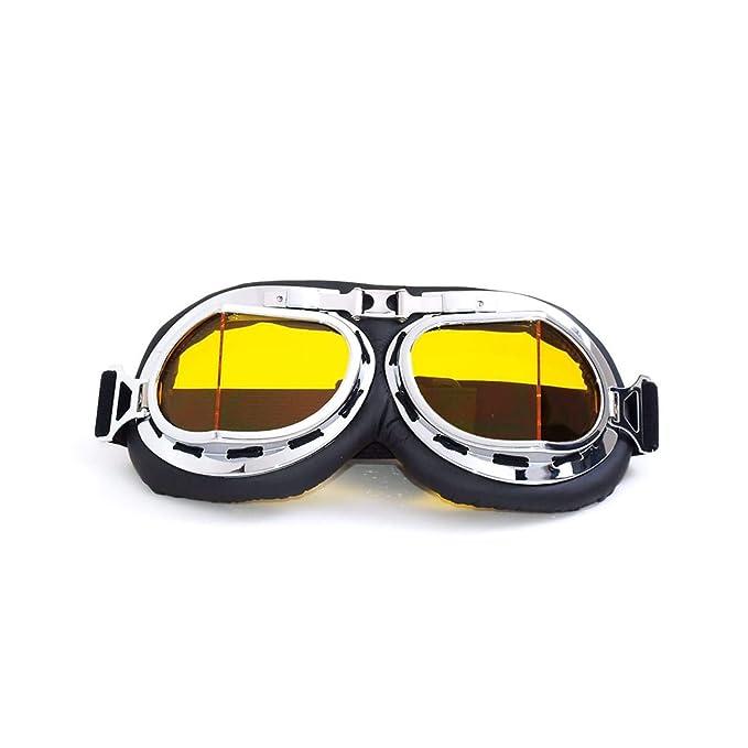 Daesar Gafas Para Hombre Gafas de Sol Unisex Gafas de ...
