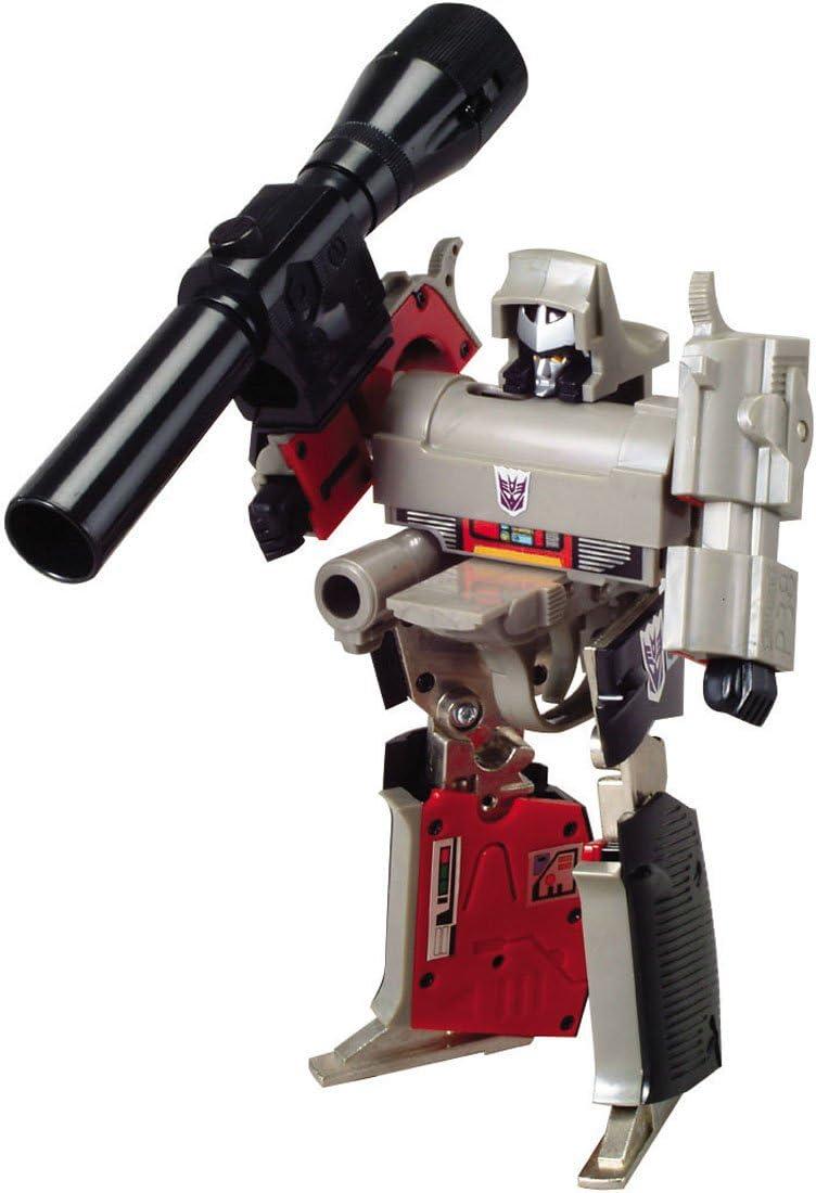 Transformers-Multi-Annonce-G1 Megatron Pièces