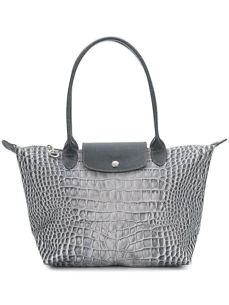 60bb62c08e20 Longchamp Small Le Pliage Shoulder Bag Cyclamen Pink Bag  Handbags   Amazon.com
