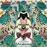 The Epic of Zektbach-Masinowa-(DVD付)