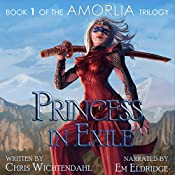 Princess in Exile | Chris Wichtendahl