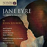 John Joubert: Jane Eyre