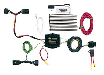 Hopkins 11141435 Plug-in einfach Fahrzeug Verkabelung Kit: Amazon.de ...