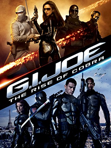 G.I. Joe: The Rise of Cobra ()