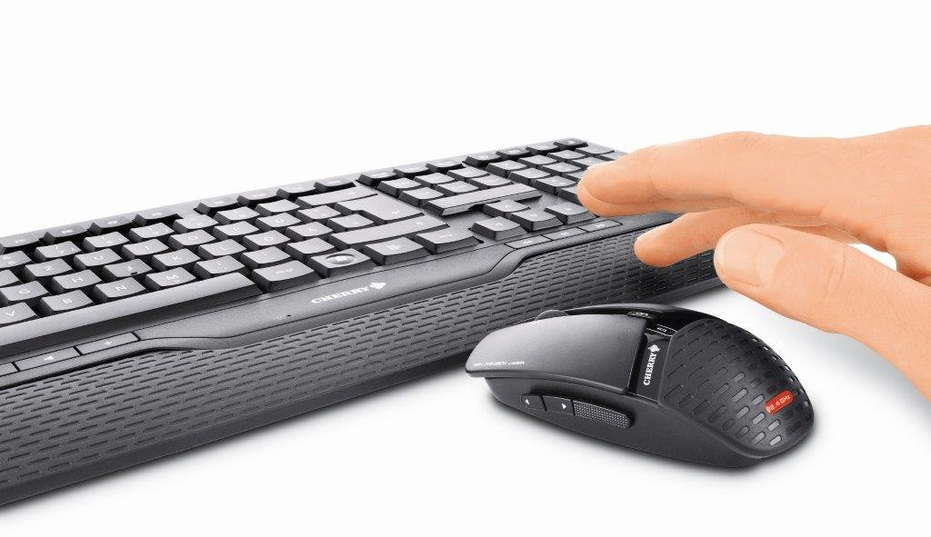 CHERRY ZF 5000 WIRELESS KEYBOARD & MOUSE DRIVERS FOR WINDOWS VISTA