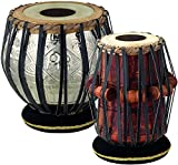 Meinl Percussion TABLA Set with 8 1/2\