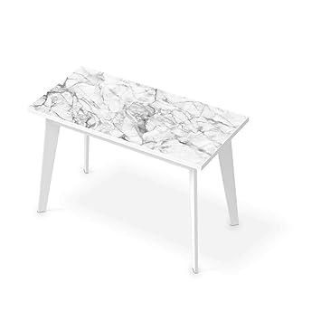 Tischdeko Für Tisch 120x60 Cm | Dekorations Tisch Aufkleber Folie  Selbstklebend Abwaschbar   Möbel Folie