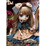 Groove DAL ALICE in STEAMPUNK WORLD (Alice in steam punk world) D-155 Height approx 268mm ABS-painted action figure 8