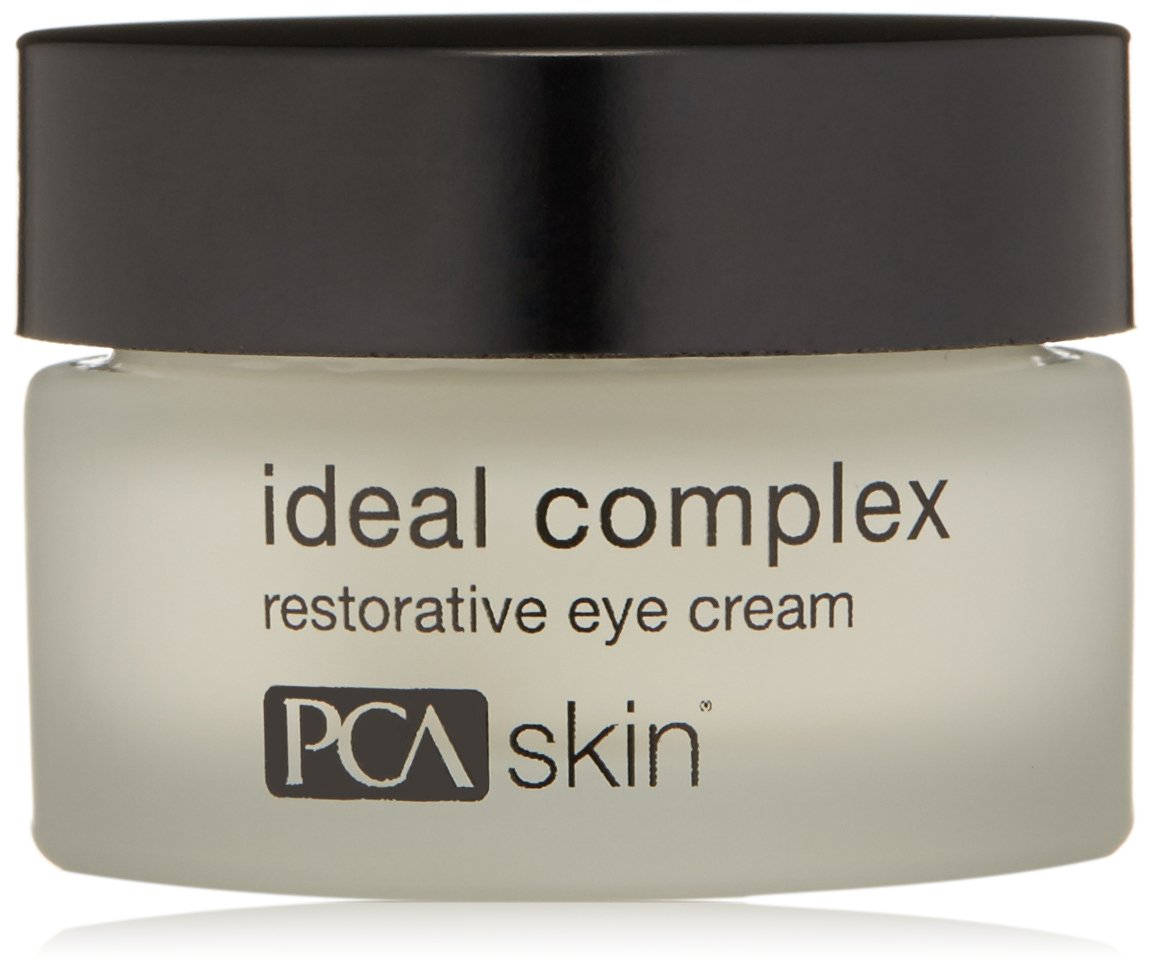 PCA SKIN Ideal Complex Restorative Eye Cream, 0.5 ounce by PCA SKIN (Image #1)