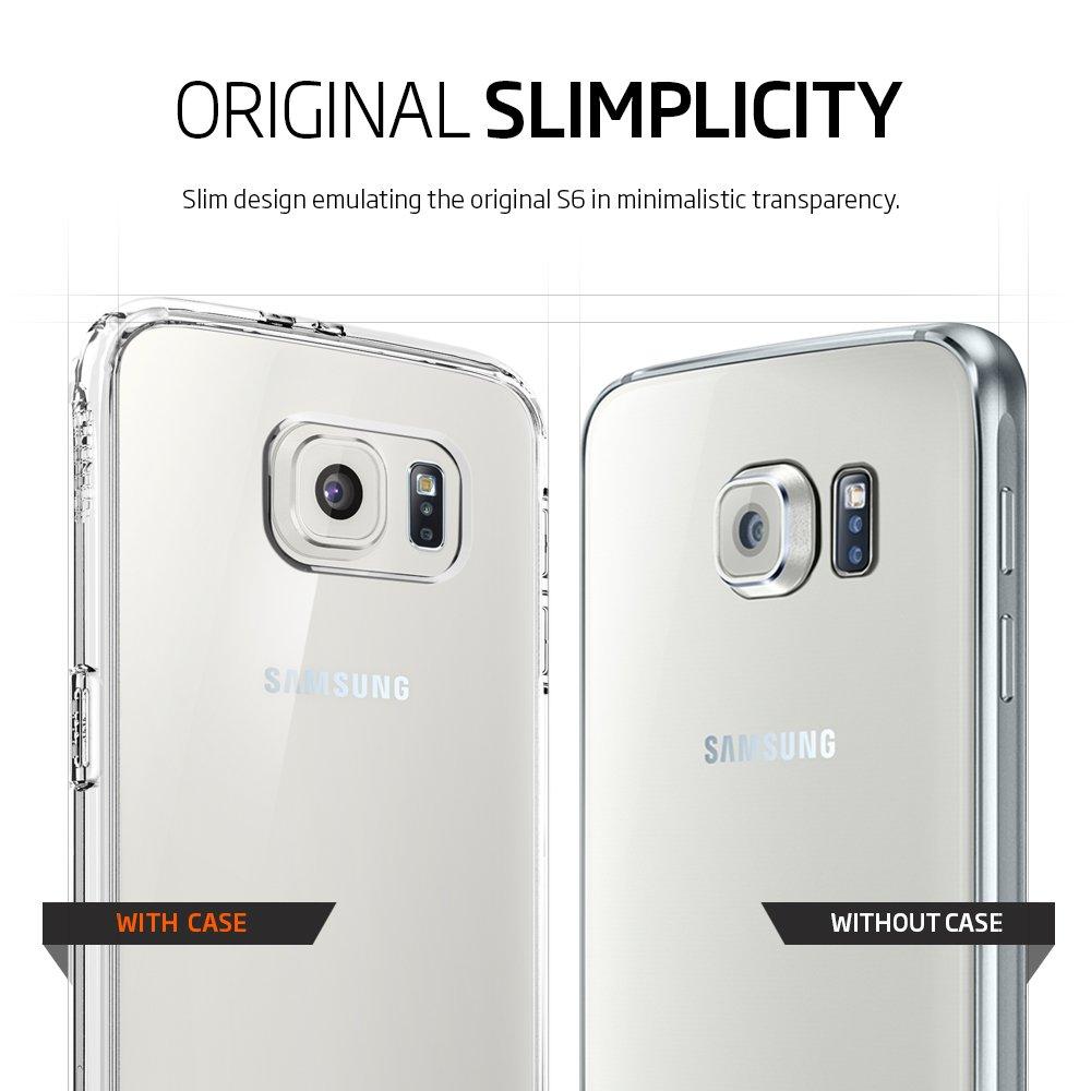 samsung s6 hybrid case