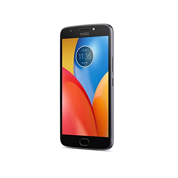 Motorola Moto E4 Plus - Boost Mobile - Carrier Locked Prepaid Phone