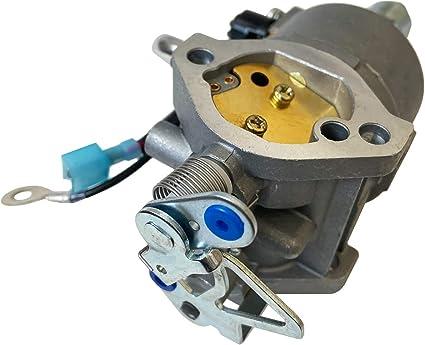 YOFMOO Carburetor Compatible for Onan Cummins A041D736 A042P619 A042P622 Microquiet 4000 Watt 4KYFA26100 4KYFA26100P 4KYFA26100K Generator KY Series 146-0635 146-0703 146-0742 146 0743 0759 0785