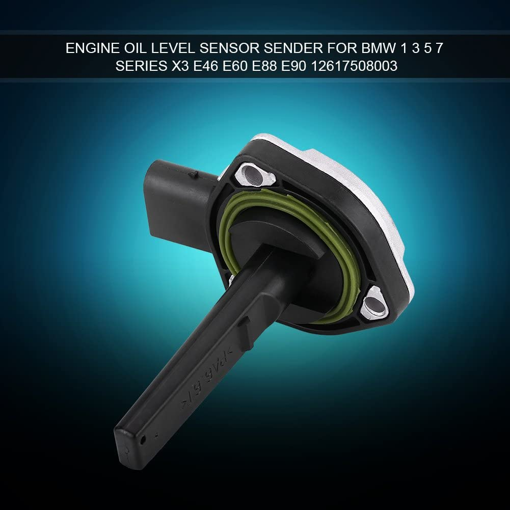 Qiilu Engine Oil Level Sensor Sender