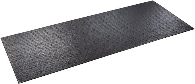 SuperMats Solid P.V.C. Mat for Treadmill