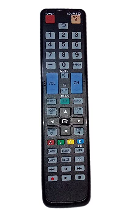 amazon com replaced remote control compatible for samsung rh amazon com Instruction Manual Example User Guide