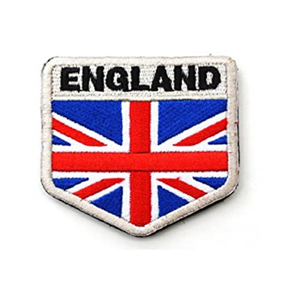 Supply Gb Union Jack Car Grille Badge Car Badges Badges & Mascots Free Fixings