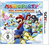 Nintendo 3DS Mario Party: Island Tour