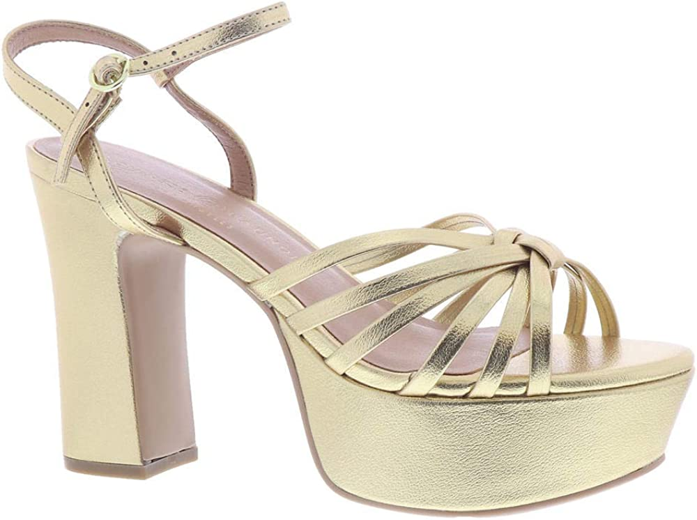 Chinese Laundry Women's Platform Sandal Heeled