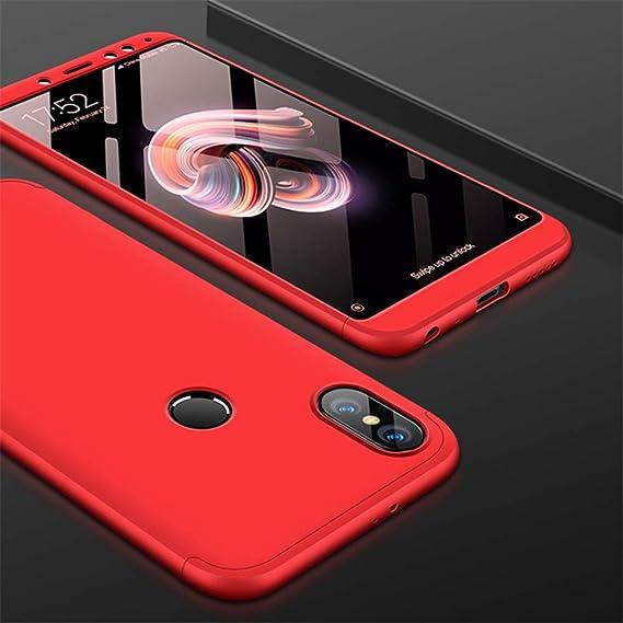 Amazon com: Case for Xiaomi Redmi Note 5 Plus Mi 8 Lite 9 SE