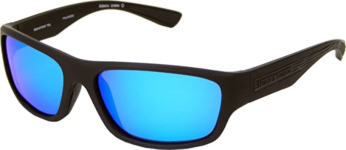 8ca97ab5d32 Image Unavailable. Image not available for. Color  Field   Stream  Breakpoint Polarized Men s Sunglasses