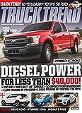 #2: Truck Trend