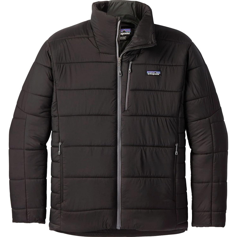 パタゴニア アウター ジャケット&ブルゾン Patagonia Hyper Puff Jacket Men's Black 195 [並行輸入品] B075JSTGP6