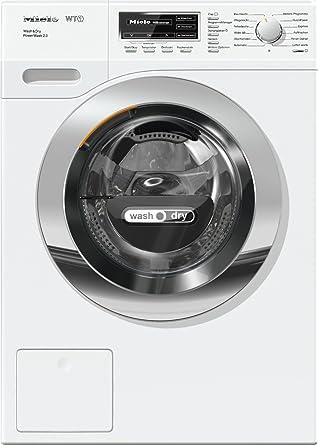 Miele Wtf 130 Wpm Waschtrockner Fur Beste Wasch Trockenergebnisse