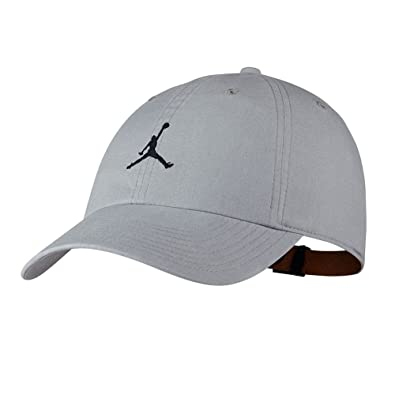 separation shoes c0fbb 10722 Cap Nike Jordan H86 Jumpman Washed unisex-adulto, Unisex adult, 918447-012