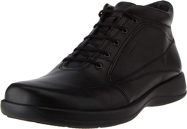 TALLA 39 EU. Stonefly Season III 8 Nappa, Zapatos de Cordones Derby Hombre