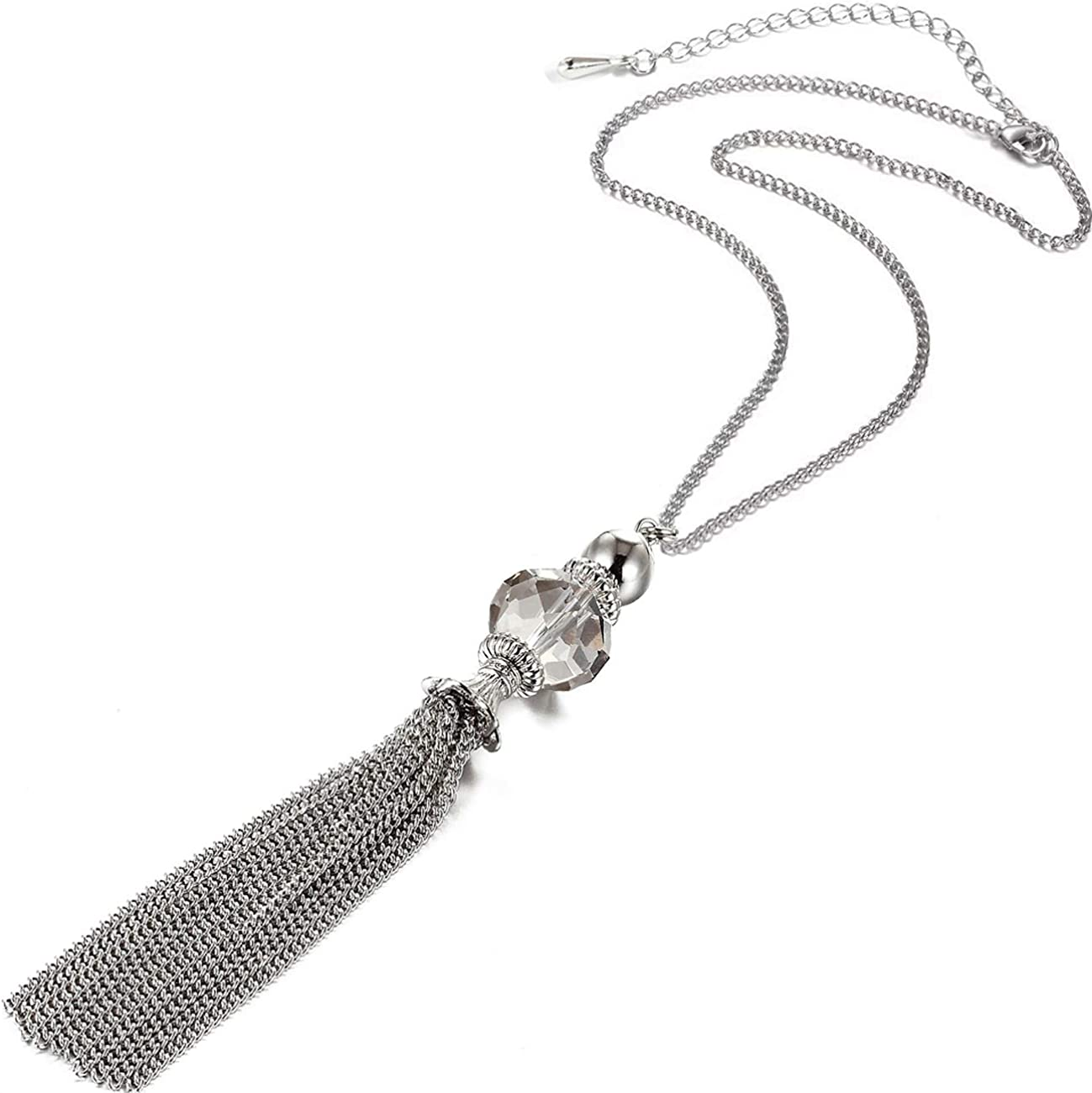 Luckyse Long Necklaces...